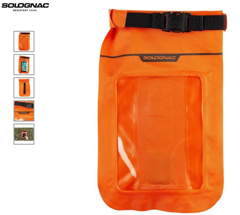 mochila saco estanque
